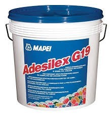 Poze Adeziv gazon -MAPEI Adesilex G19 -10 kg