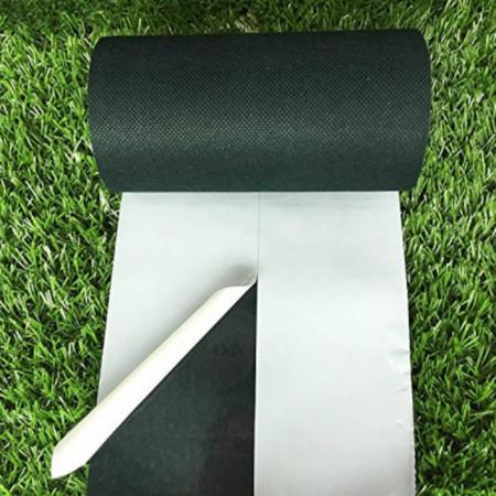 Poze Banda autoadeziva 15 cm x 5 m -pentru imbinarea gazonului artificial,sintetic