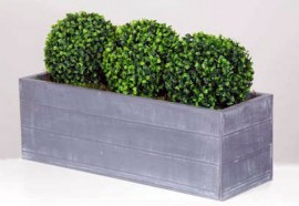 Poze VV-B 1006 Sfera/bila boxwood artificial, sintetic-18cm