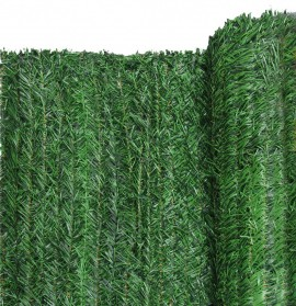 Poze VV 8002 CONIFER-b -gard viu artificial, rola 1,5m x 3m