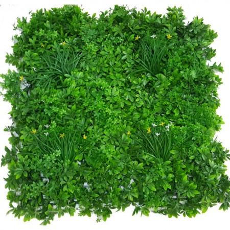 Poze VV 6127 GreenWall Exclusive-perete verde artificial,sintetic 1x1m