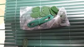 Poze 12001-Kit fixare bamboo V-set 30 bucati