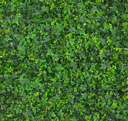 Poze VV 6118 GreenWall leaves-perete verde artificial,sintetic 1x1m