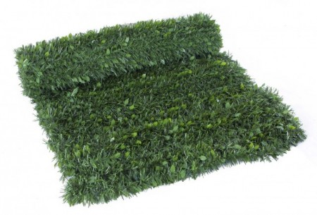 "Poze VV 8011 CONIFER mix-"" gard viu"" artificial,sintetic 2x3m"