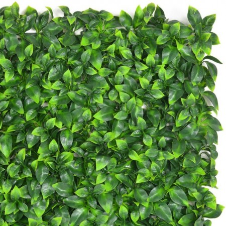 Poze VV 6116 GreenWall lemon-perete verde artificial,sintetic 1x1m