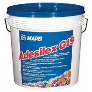 Adeziv gazon -MAPEI Adesilex G19 -10 kg