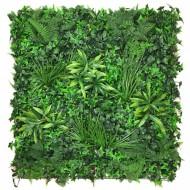 VV 6124 GreenWall Mix-perete verde artificial 1x1m