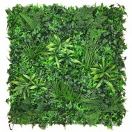VV 6124 GreenWall Mix-perete verde artificial,sintetic 1x1m