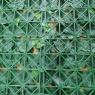 VV 8055 -HEDERA leaves-modul 50cm x 50cm