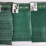 PLASA VERDE plastic - umbrire,mascare,camuflaj-rola 2 x 10m, 220 gr/mp