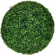 VV-B 1006 Sfera/bila boxwood artificial, sintetic-28cm
