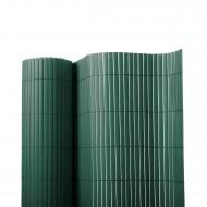 BAMBOO verde, gard din Bambus artificial, role de 1.5m x3m
