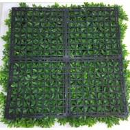 VV 6127 GreenWall Exclusive-perete verde artificial 1x1m