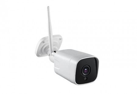 Poze Camera Video Wireless pentru EXTERIOR Fuld HD Wi-Fi IP cu inregistrare pe card/cloud PB200N