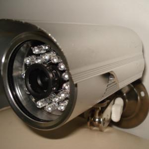 Camera video supraveghere stocare micro Sd card in infrarosu pentru Exterior