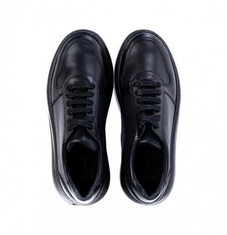 Pantofi sport Biaggio LEONE NERO