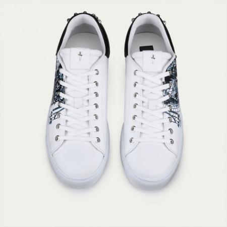 Sneakers Cesare Paciotti 4US Ramones