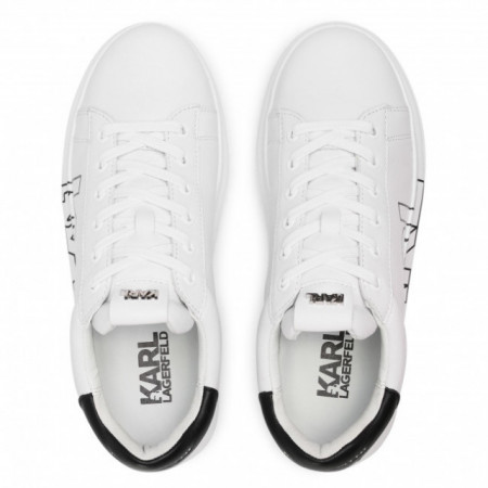 Sneakers Karl Lagerfeld Kapri Outline Logo