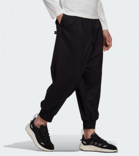Pantaloni Y-3 Classic R Wool Cuff