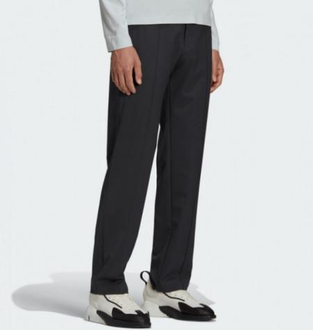 Pantaloni Y-3 Classic R Wool Stch