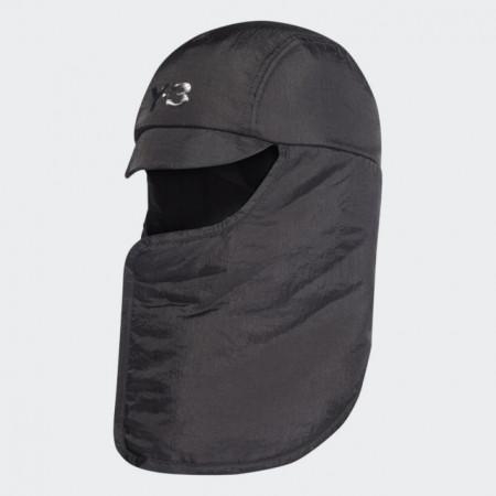 Sapca/cagula Y-3 Cocoon Hood