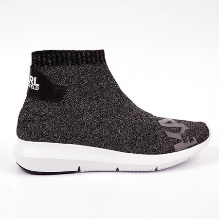 Sneakers tip soseta KARL LAGERFELD