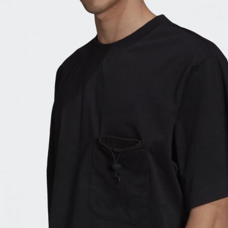 Tricou Y-3 CL Paper Jersey Pocket