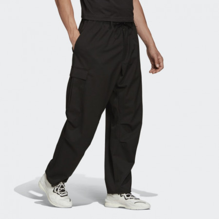 Pantaloni Y-3 Classic Wool Cargo