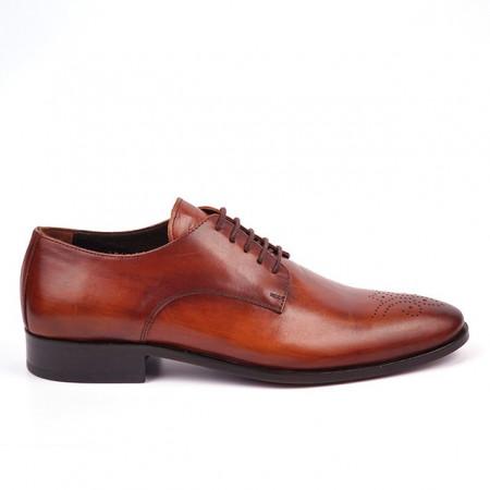 Pantofi barbati LUCIANO PARTELLI