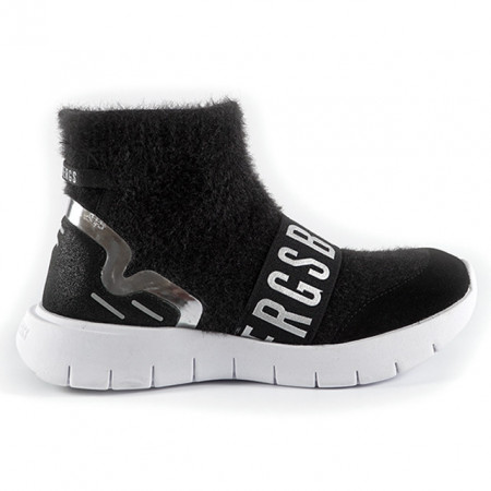 Sneakers Hight-Top dama Bikkembergs