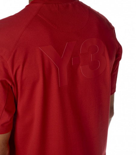 Tricou Y-3 Classic Back Logo