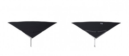 Bandana/Masca Y-3 Reflective Bandana