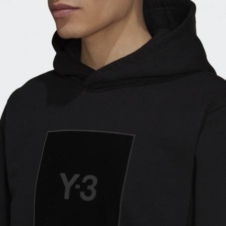 Hanorac Y-3 Square Label Graphic