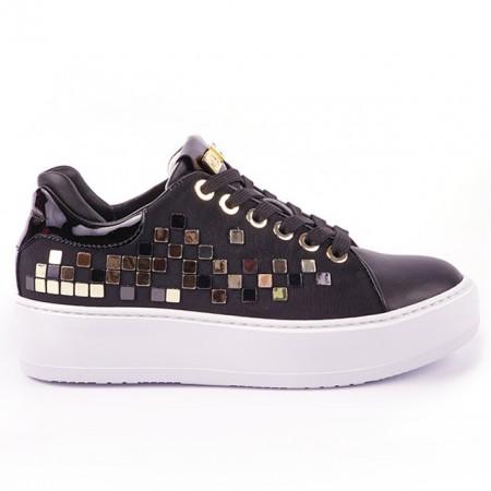 Pantofi casual dama CESARE PACIOTTI 4US