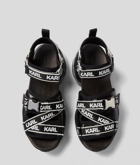 Sandale Karl Lagerfeld Ventura 2 Orbital