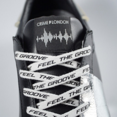 Sneakers Crime London