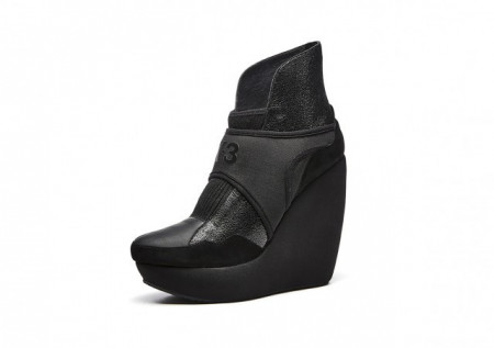 Poze Y-3 Shell Wedge