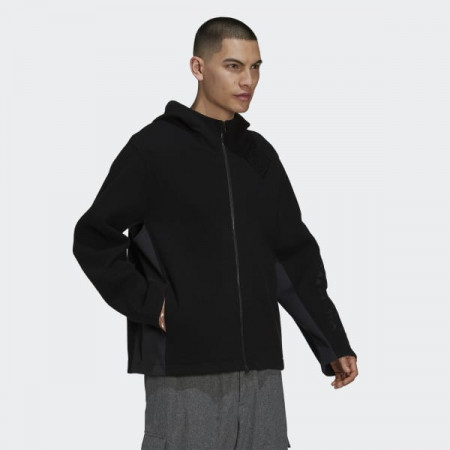 Hanorac Y-3 CH1 Wooly F Graphic HDI