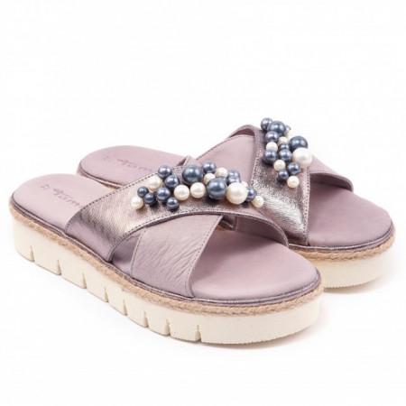 Papuci dama Tamaris