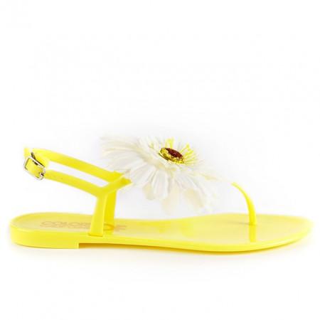 Sandale dama COLORS OF CALIFORNIA
