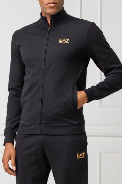 Set bluza si pantaloni EA7