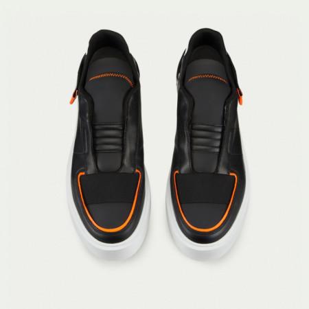 Sneakers Cesare Paciotti 4us ''Star''