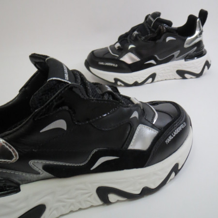 Sneakers Karl Lagerfeld Blaze Strike Runner