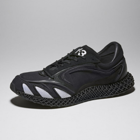 Sneakers Y-3 RUNNER 4D