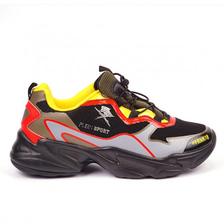 Pantofi barbati PLEIN SPORT