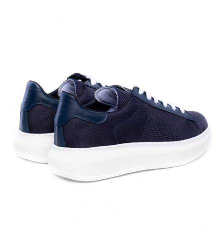 Pantofi sport Biaggio FLAVIO BLUE