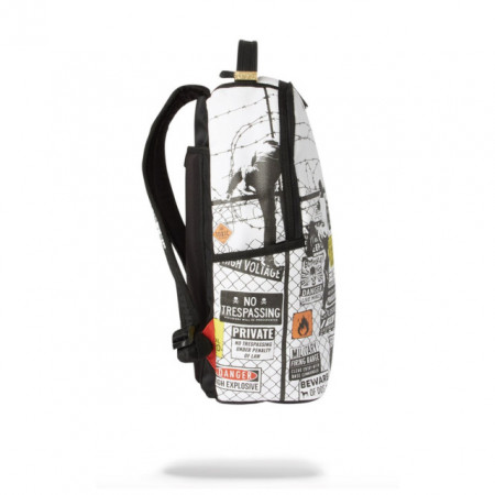 Rucsac Sprayground We are the kids your parents warned you about