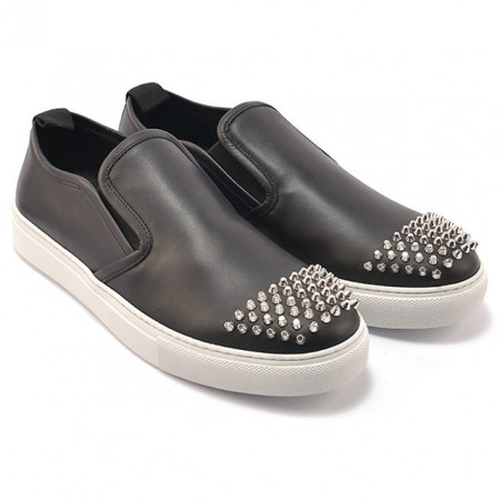 Poze Slip-on sneakers MCQ