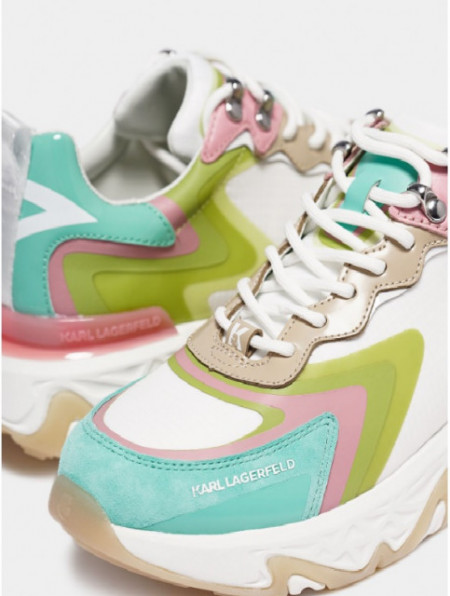 Sneakers Karl Lagerfeld Blaze Pyro Mix Lace