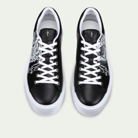 Sneakers Paciotti 4us Star